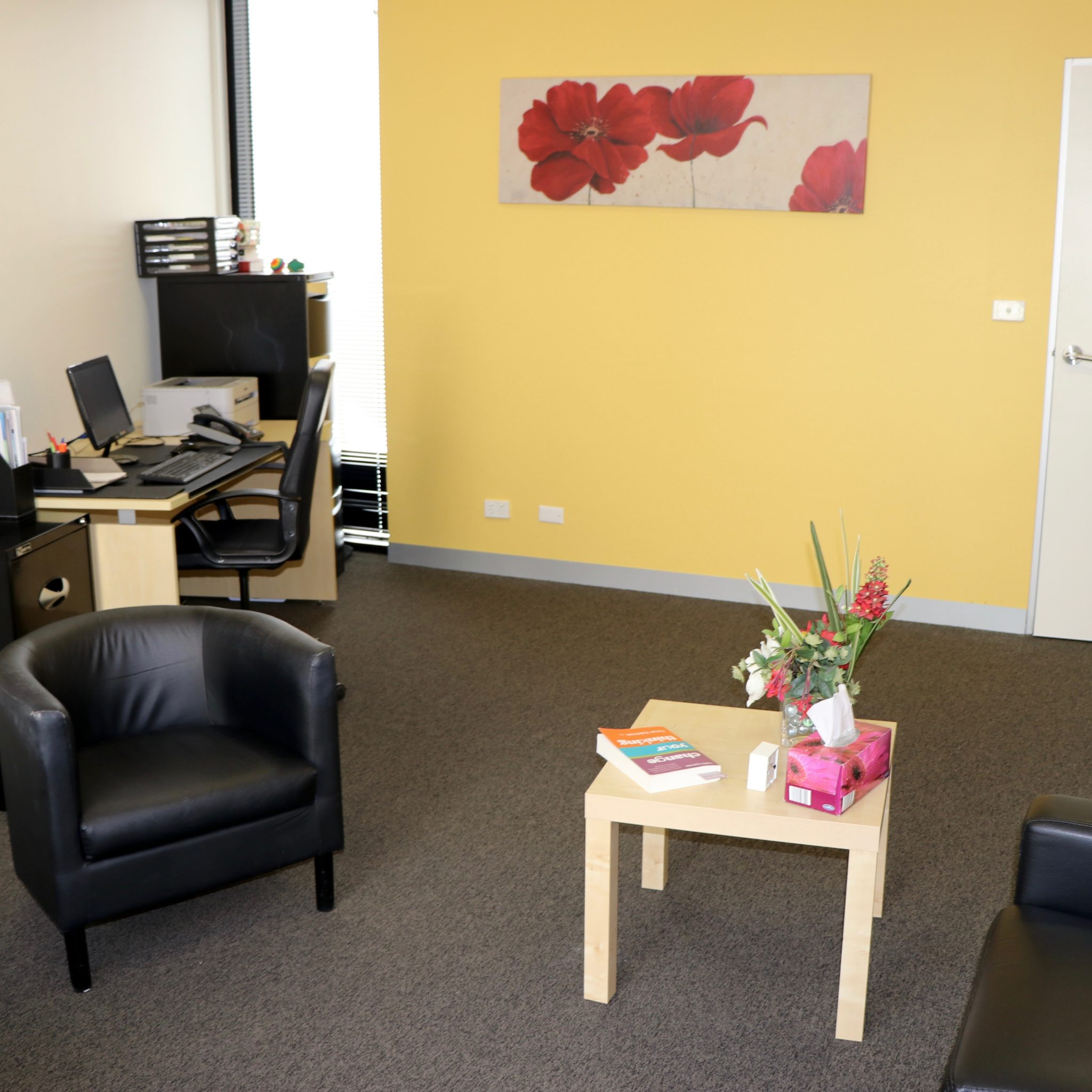 Fernhills Consulting Rooms at MEH